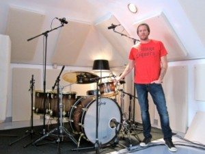 GIK Acoustics with Scott Underwood of Train GIK Bass Traps
