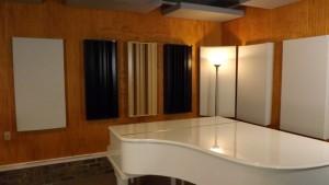 Lo studio ZenPro Audio con i Diffusori Q7D
