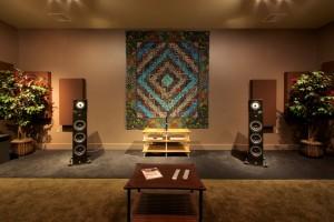 Overture Studio pannello acustico GIK Acoustics 242