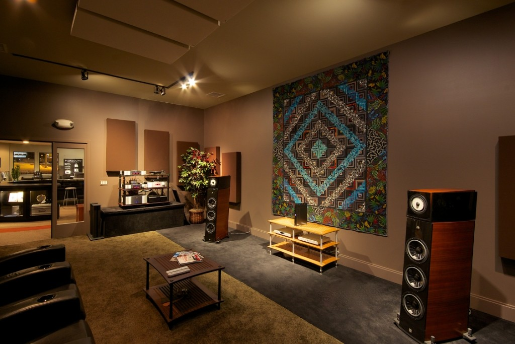 GIK Acoustics pannelli acustici