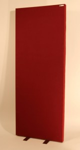 FreeStand Acoustic Panel GIK Acoustics