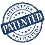 Patented Logo