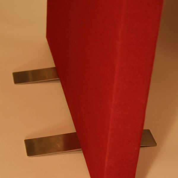 FreeStand Acoustic Panel (gobo) 1