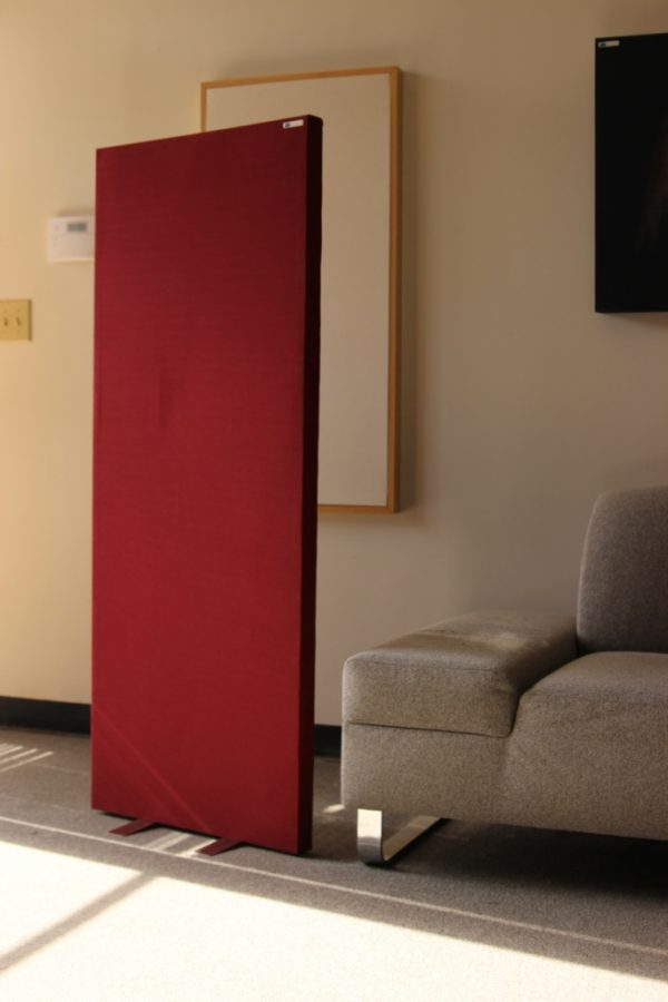 FreeStand Acoustic Panel (gobo)