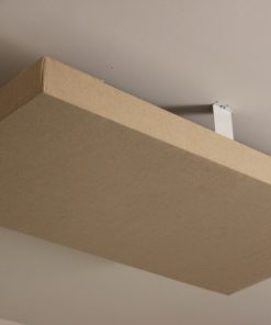 Acoustic Panel Ceiling Cloud Mounting Brackets
