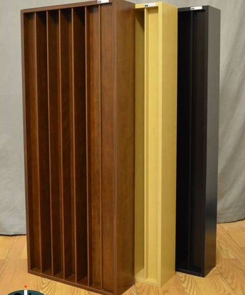 GIK Acoustics Q7d Diffusor 1
