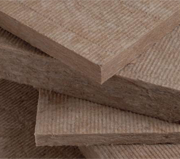 Knauf Insulation Earthwool with ECOSE® Technology 45kg/m3
