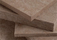 Knauf Insulation Earthwool with ECOSE® Technology 60kg/m3