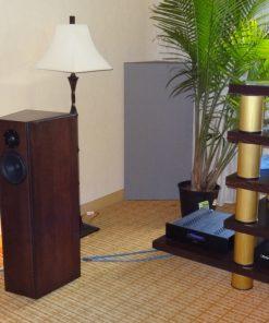 GIK Acoustics Room Kit Package #4