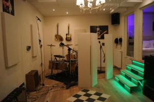 GIK Acoustics Screen Panel
