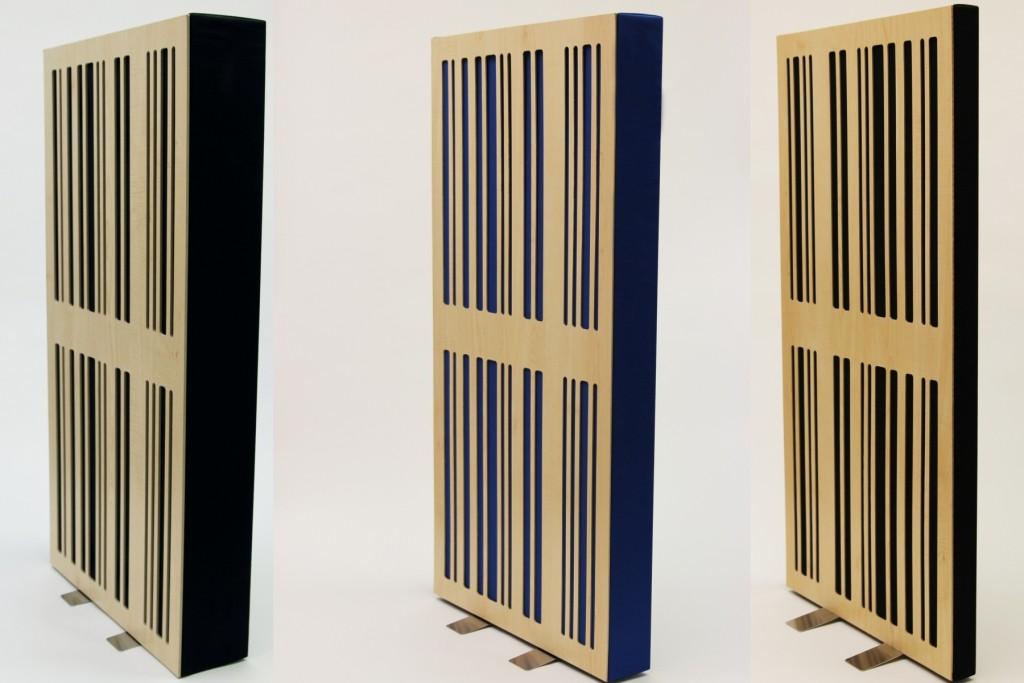6A Alpha, 4A Alpha, and 2A Alpha Panels