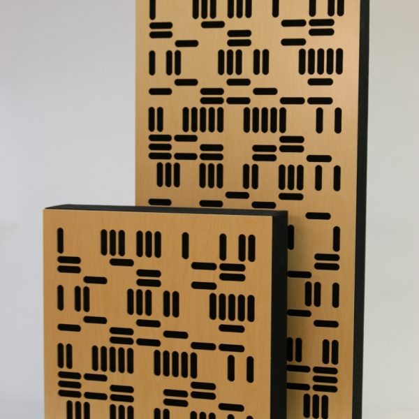 GIK Acoustics 2D (b) Alpha Panels 2Dimensional scattering