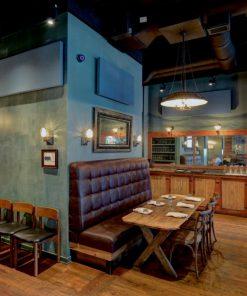 GIK Acoustics Spot Panels Empire State South