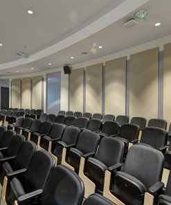 GIK Acoustics Spot Panels Georgia Tech