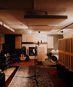 MR Studios GIK Acoustics Alpha Pro Series
