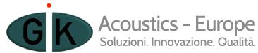 GIK ACOUSTICS ITALY