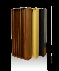 GIK Acoustics Diffusori Q7D