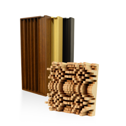 Prodotti Diffusori GIK Acoustics