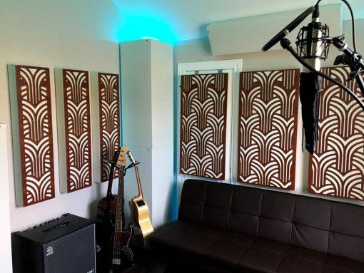 Marco Bonugli GIK Acoustics Impression Pro Series