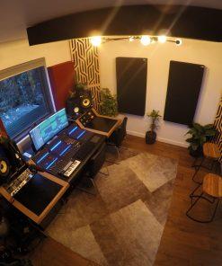 Sam Ludeman GIK Acoustics Impression Pro Series