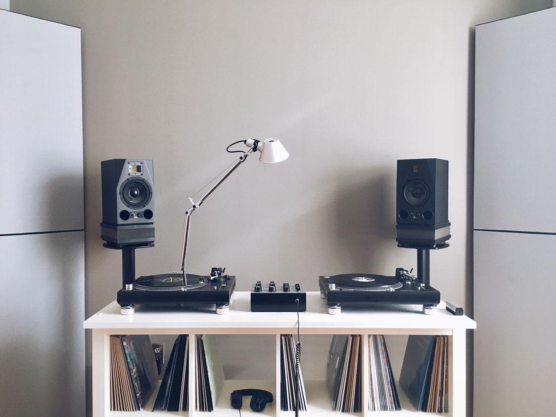 GIK Acoustics Tri Traps