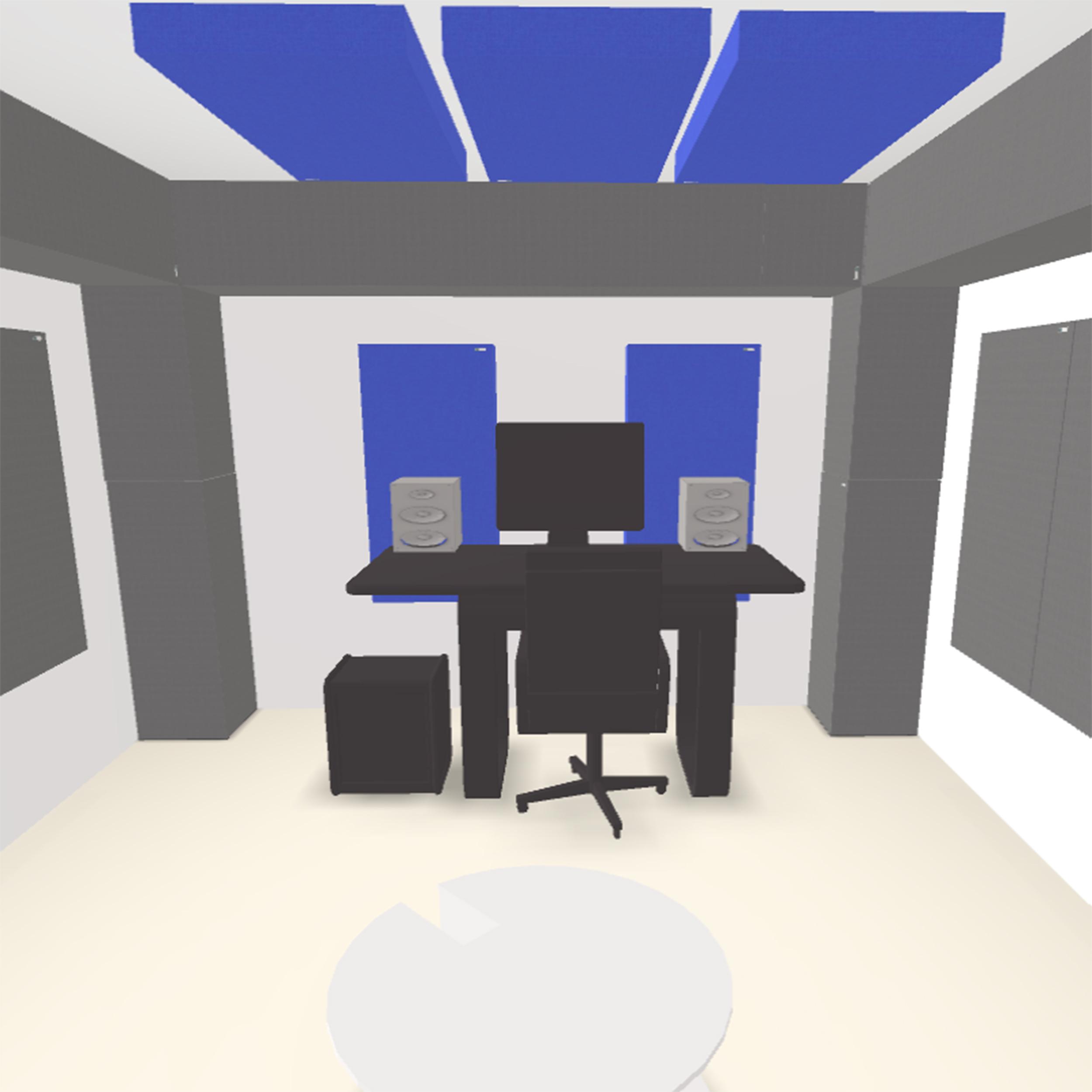 Regia / Studio di Mixing e Mastering