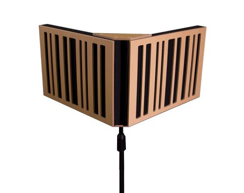 VISO Booth (Vocal ISOlation Booth Portatile)